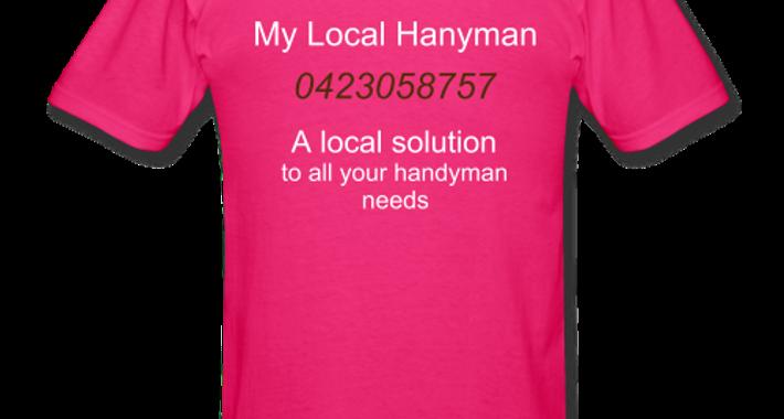 My Local Handyman Logo