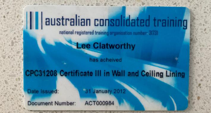 Lee Clatworthy Logo