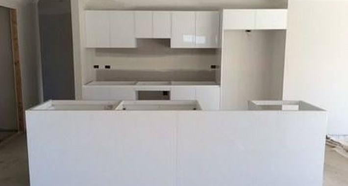 HJK Platinum One Build Kitchen Wardrobes Building/Renovation Logo