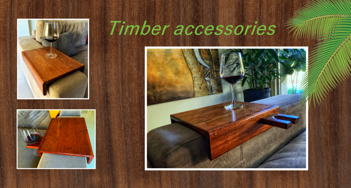 Creative Timber Solutions Logo