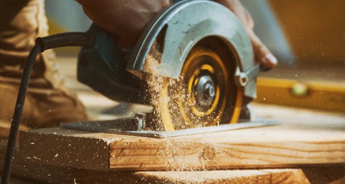 Graovac Carpentry & Handyman Services Logo