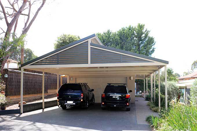 How Much Does a Carport Cost? | Service.com.au