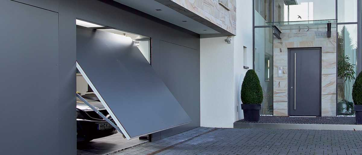 Different Types Of Garage Doors Service Com Au