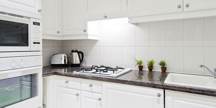 Different Types Of Splashbacks