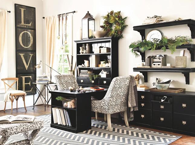 Decorating Homes with Animal Prints | Service.com.au