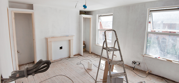 Home Renovation Plastering