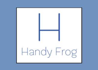 Handy Frog