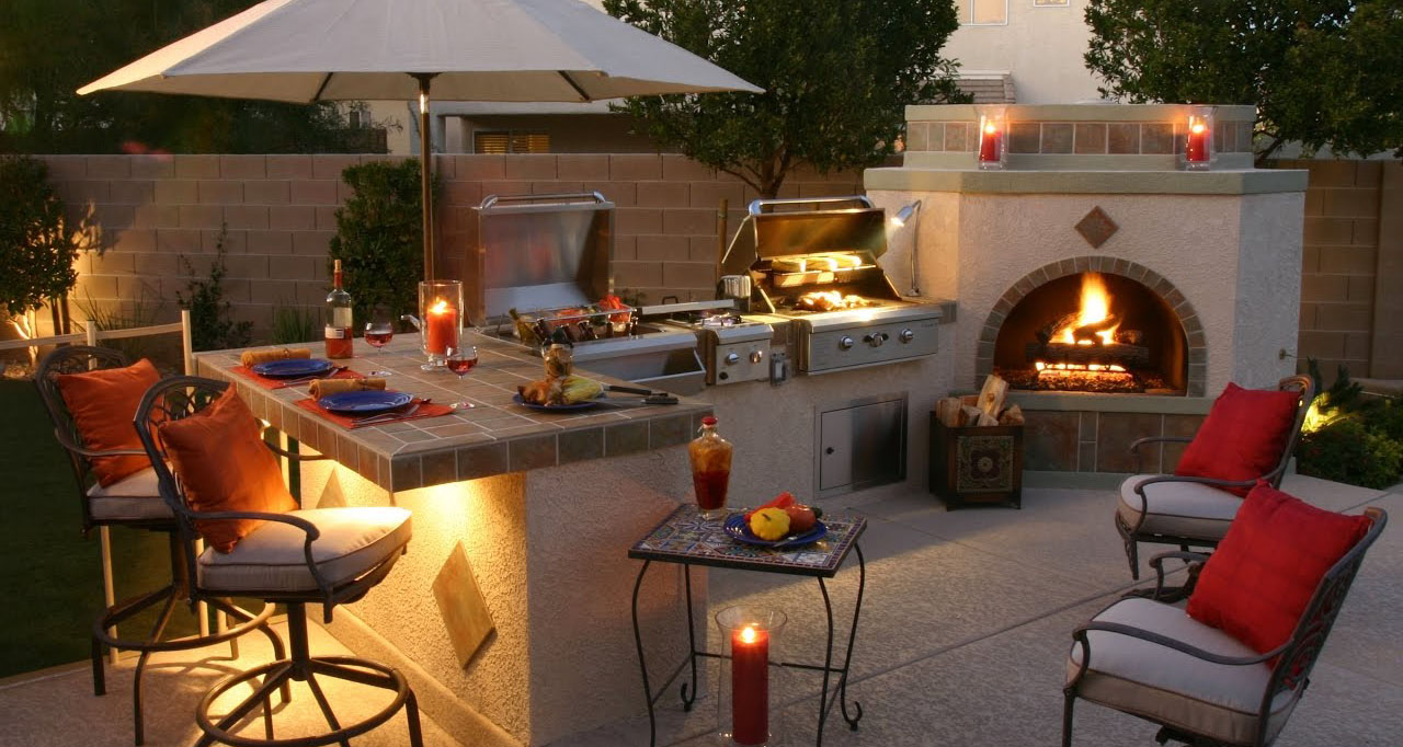 Large patio featuring a barbeque.jpg