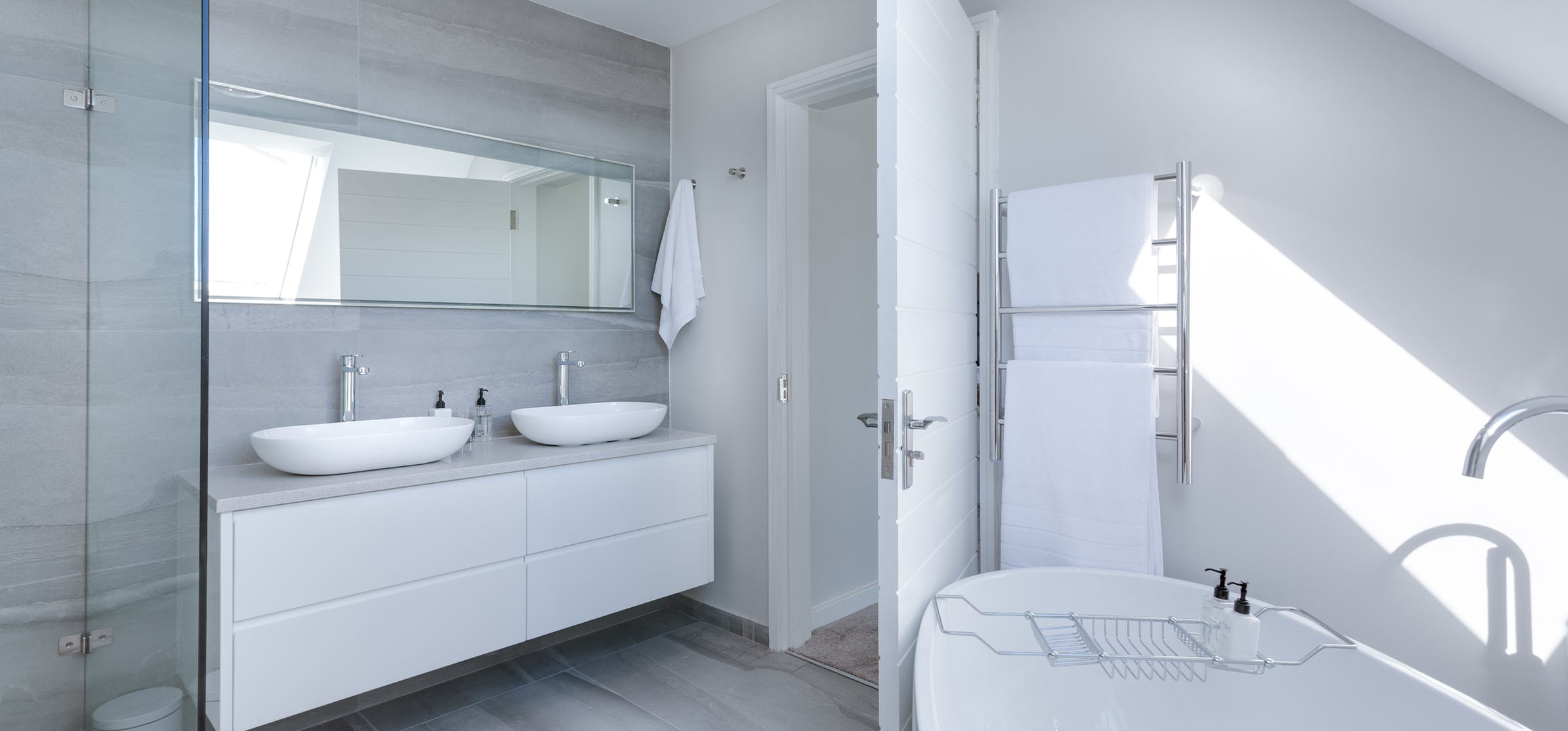 How Long Does Caulking Take To Dry In A Bathroom how long does a bathroom renovation take? | service.au
