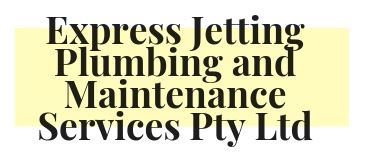 Express Jetting Plumbing and Maintenance Services Pty Ltd