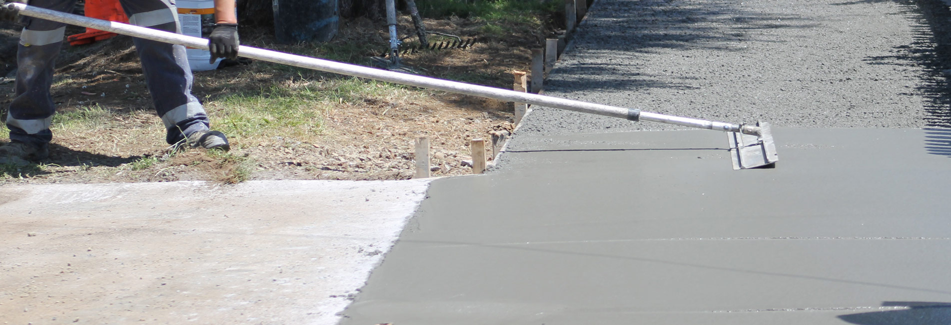 how much does concreting cost