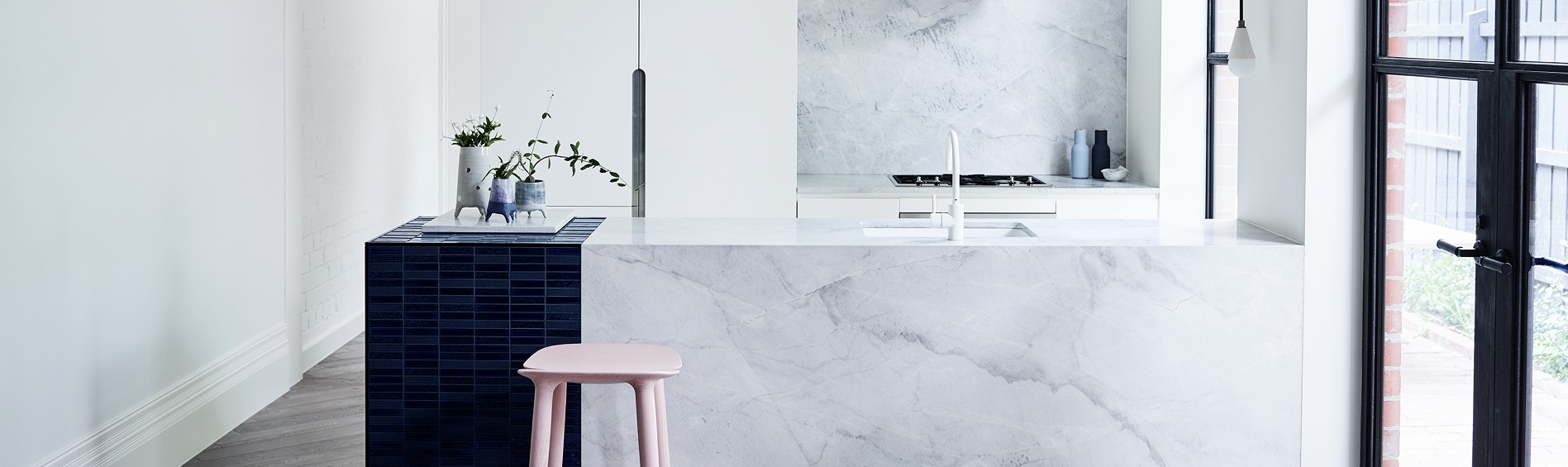 how much do caesarstone benchtops costs