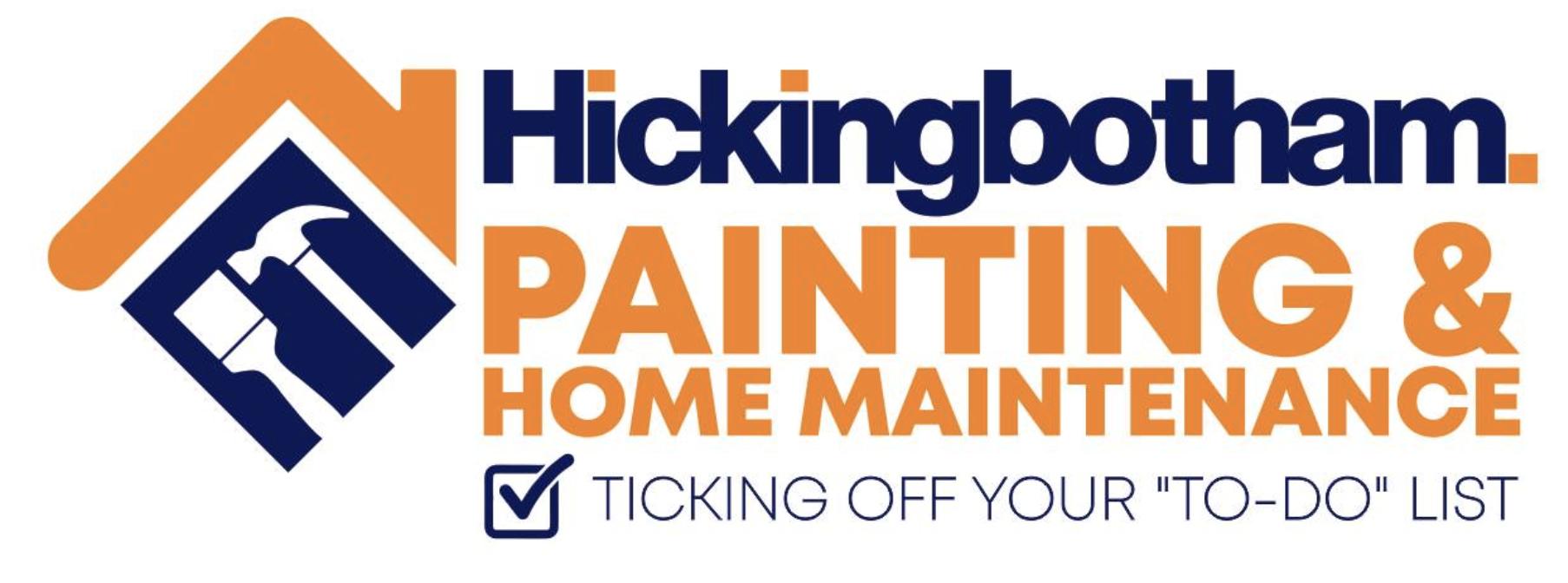 Hickingbotham Painting and Home Maintenance