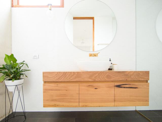 plant bathroom