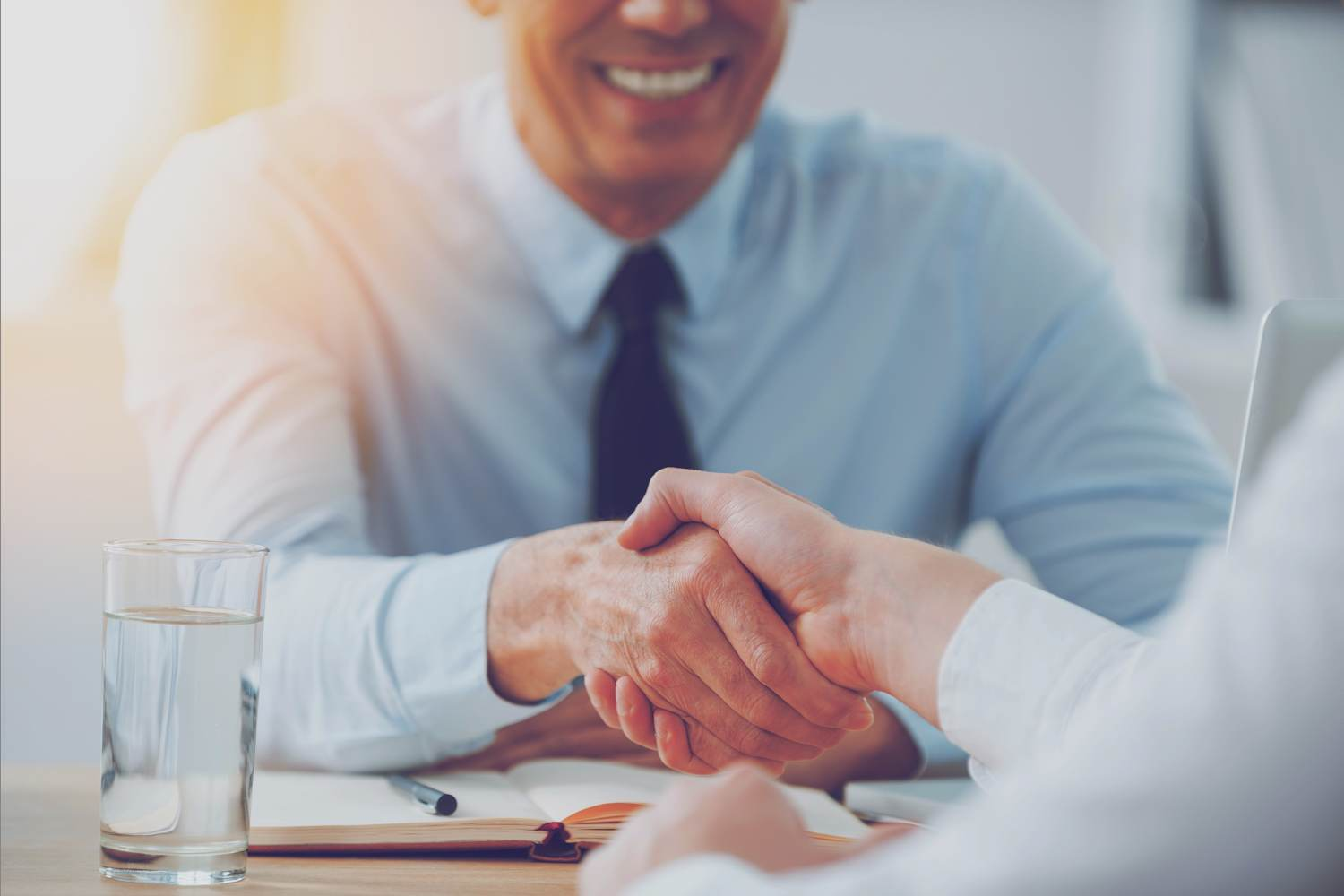 building relationships in business