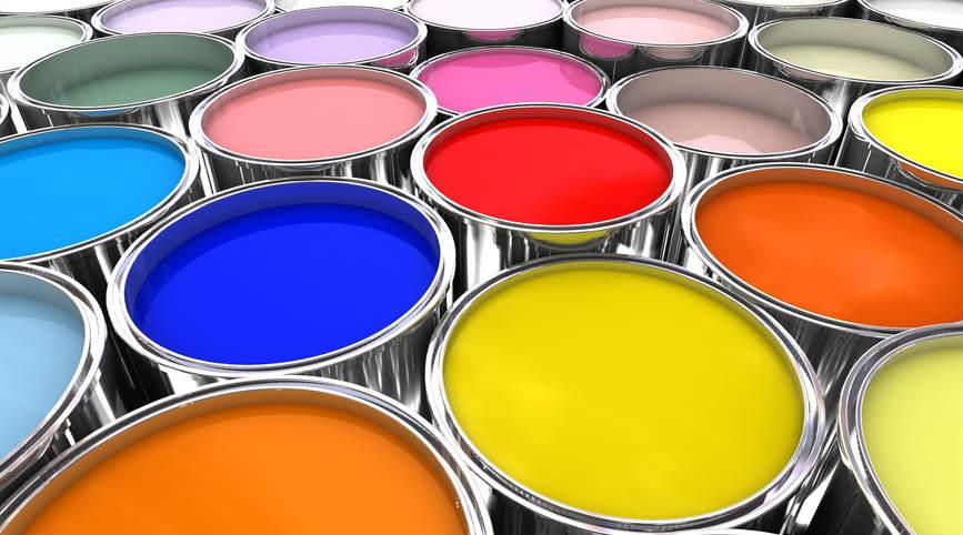 high quality paints