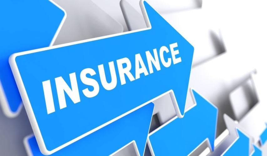 insurance arrow