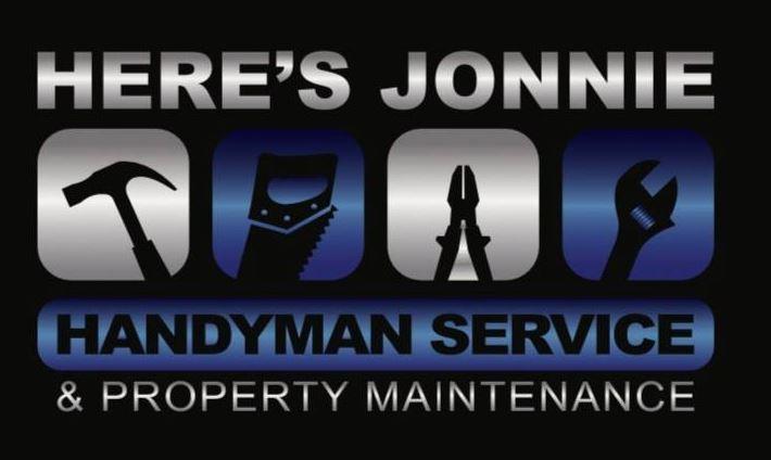 Here's Jonnie Handyman Services