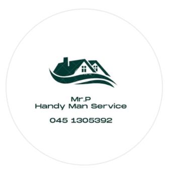 MR.P Handy man service