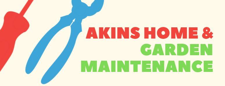 Akins Home And Garden Maintenance