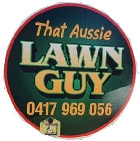 That Aussie Lawn Guy