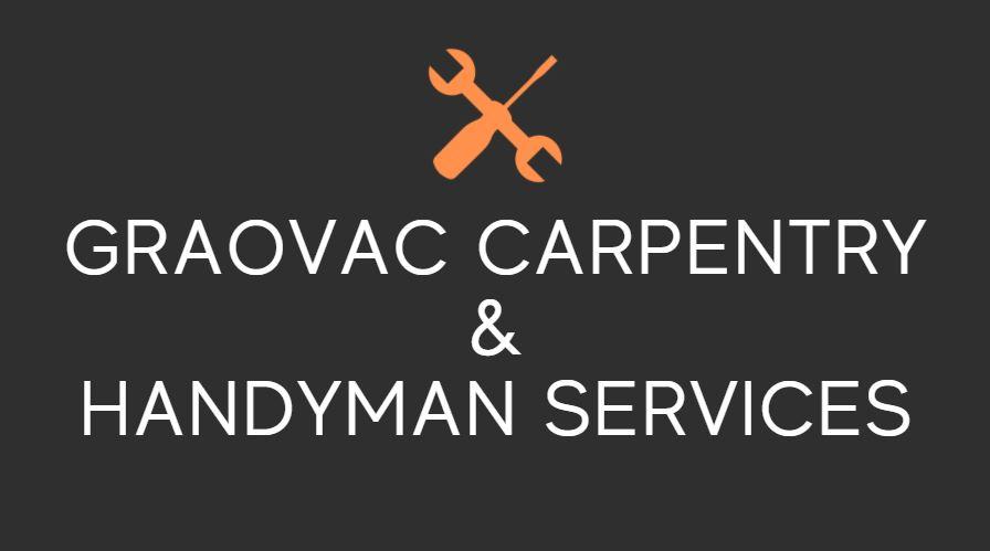 Graovac Carpentry & Handyman Services