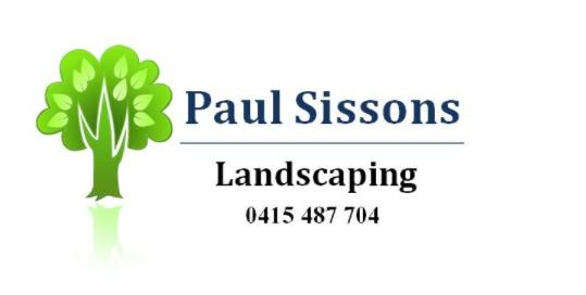 Paul Sissons Landscaping