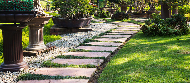 maintenance and landscaping costs