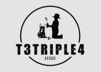 T3triple4 Hire
